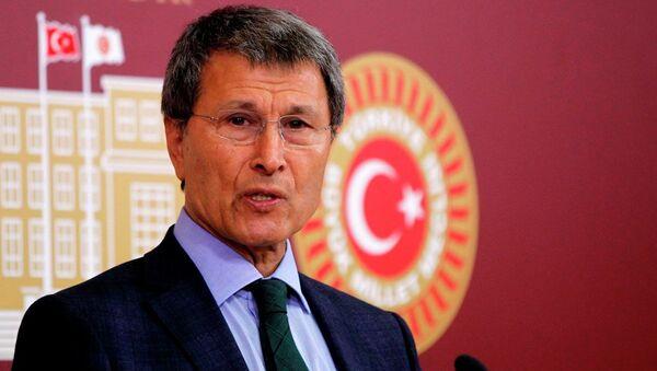 Yusuf Halaçoğlu - Sputnik Türkiye