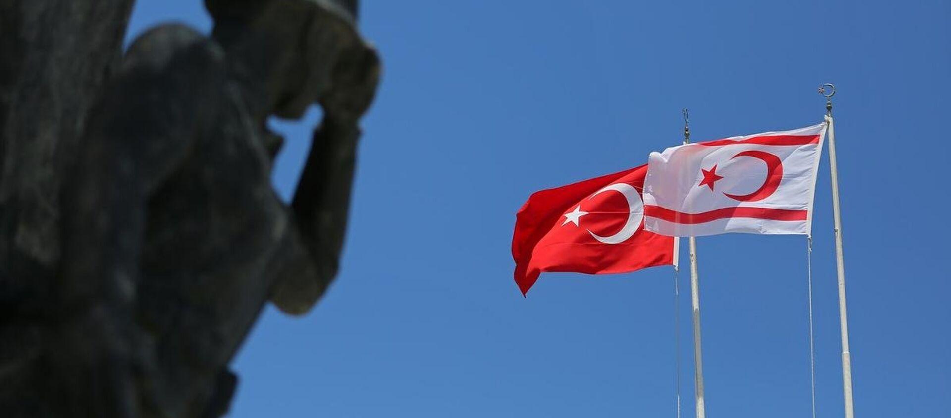 KKTC - Sputnik Türkiye, 1920, 27.07.2021