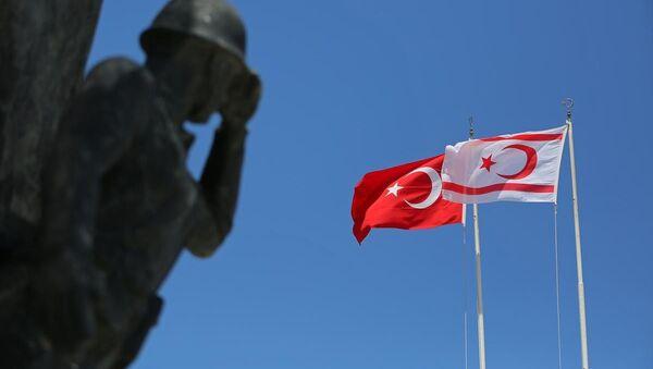 KKTC - Sputnik Türkiye