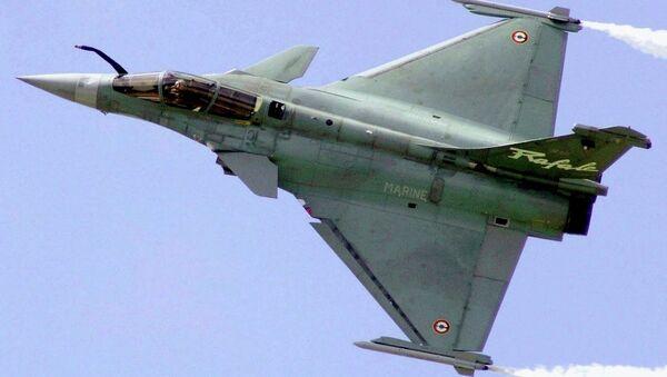 Rafale tipi savaş uçağı - Sputnik Türkiye