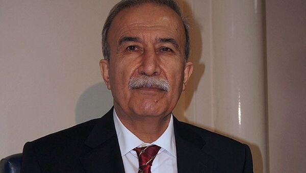 Hanefi Avcı - Sputnik Türkiye