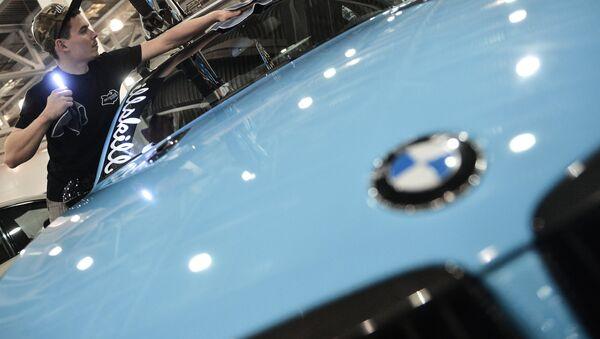 BMW M3 - Sputnik Türkiye