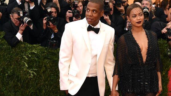 Beyonce- Jay-Z - Sputnik Türkiye
