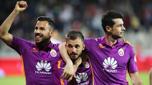 Medicana Sivasspor, Galatasaray - Sputnik Türkiye