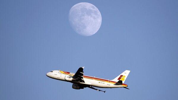 İspanya'nın havayolu şirketi Iberia - Sputnik Türkiye