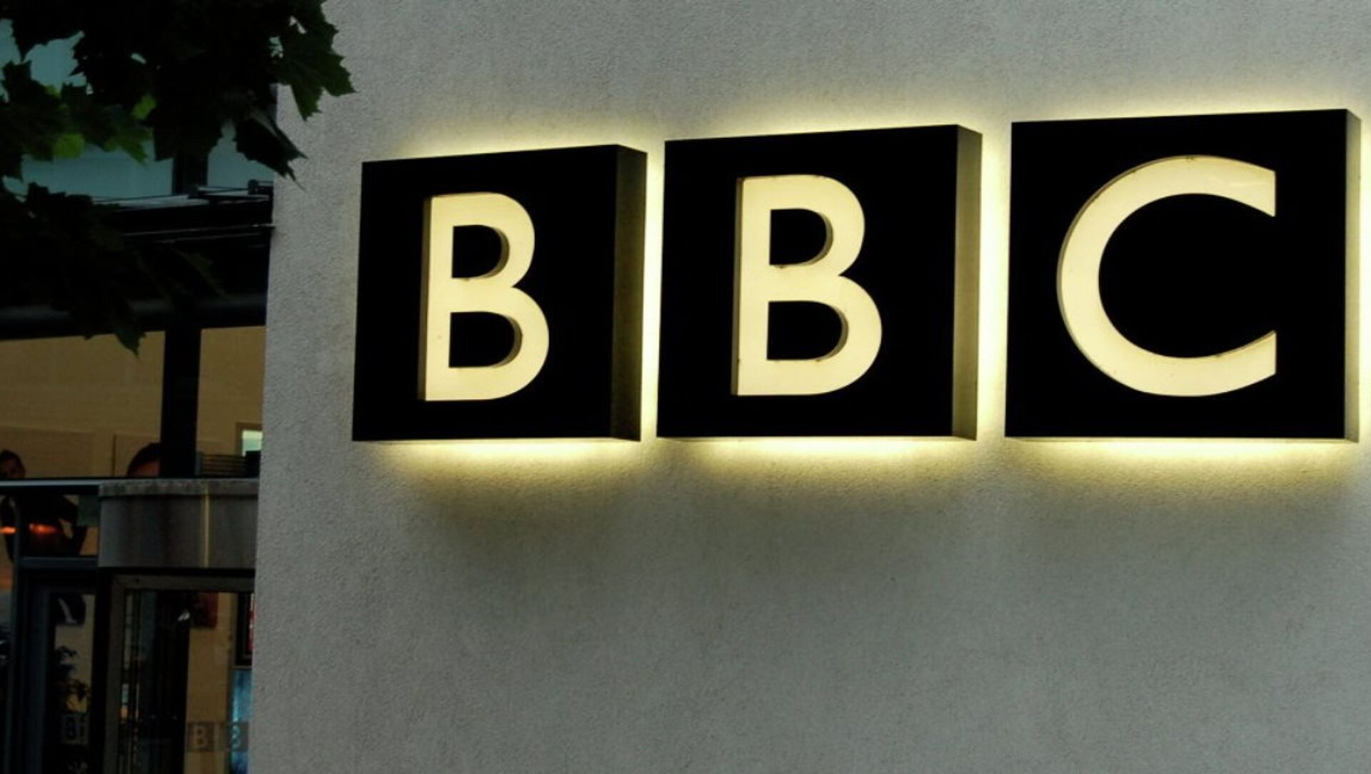 BBC - Sputnik Türkiye, 1920, 20.05.2021