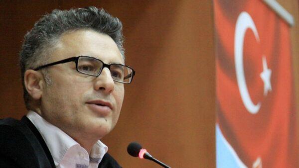 Osman Can - Sputnik Türkiye