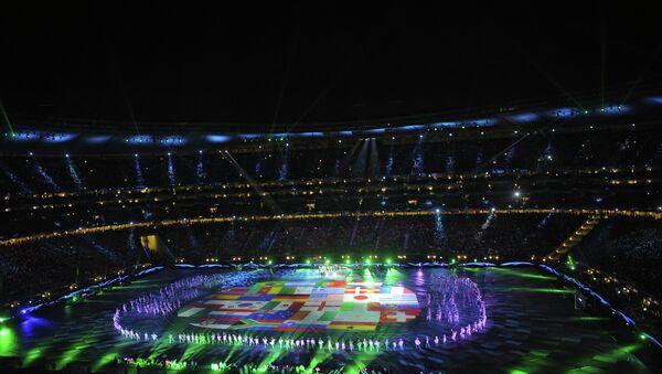 2010 Dünya Kupası - Sputnik Türkiye