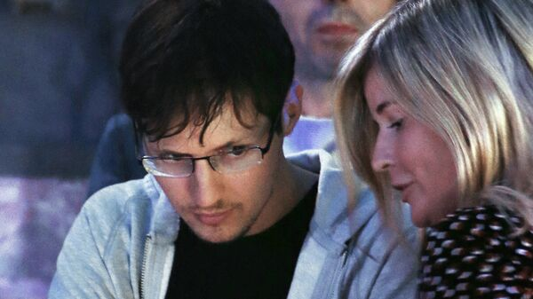 Pavel Durov  - Sputnik Türkiye