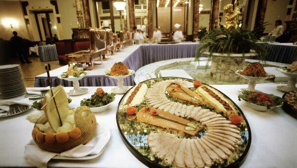 Restoran - Sputnik Türkiye