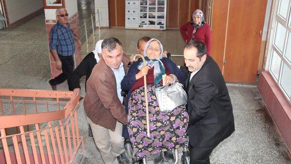 Türkiye sandık başında - Sputnik Türkiye