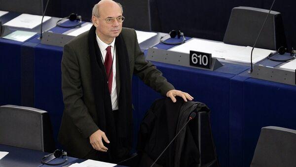 Jean-Luc Schaffhauser - Sputnik Türkiye