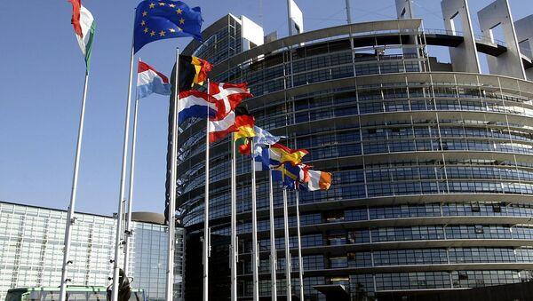 Avrupa Parlamentosu (AP) - Sputnik Türkiye