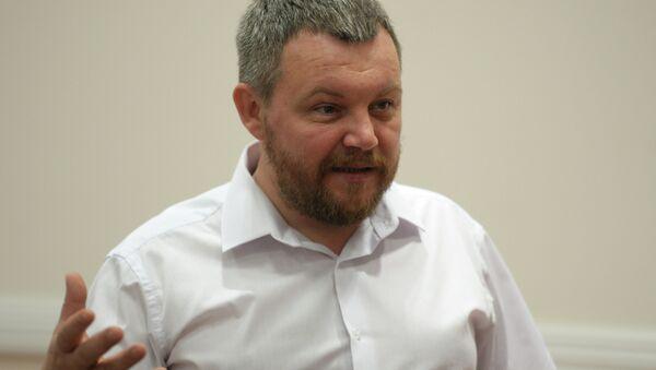 Andrey Purgin - Sputnik Türkiye