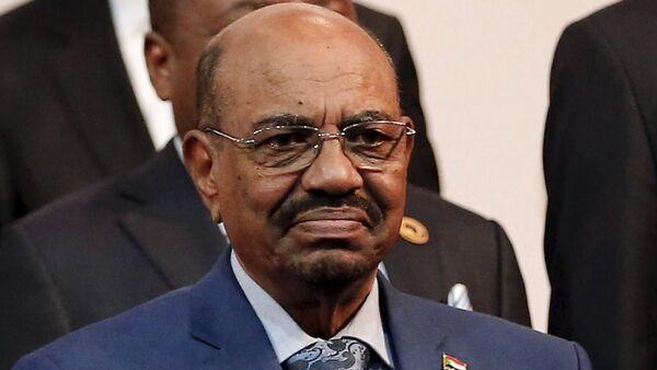 Sudan Devlet Başkanı Ömer Beşir - Sputnik Türkiye