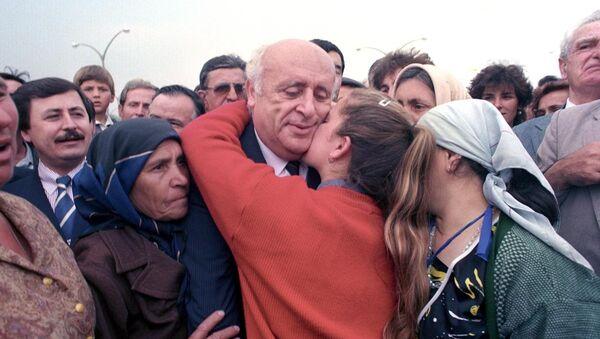 Süleyman Demirel - Sputnik Türkiye