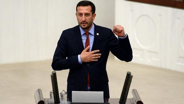 Ali Haydar Hakverdi - Sputnik Türkiye