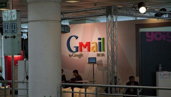 Google-Gmail - Sputnik Türkiye