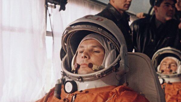 Uzay Kovboyları: Yuri Gagarin ve ekibi  - Sputnik Türkiye