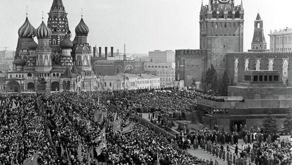 Sovyetler Birliği - Sputnik Türkiye