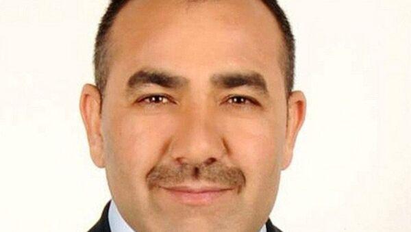Muharrem Yıldız - Sputnik Türkiye