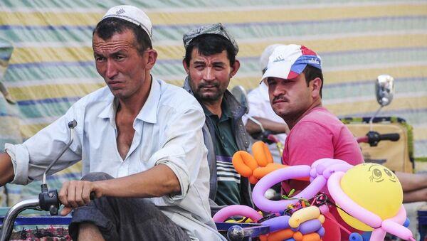Sincan Uygur Özerk Bölgesi - Sputnik Türkiye