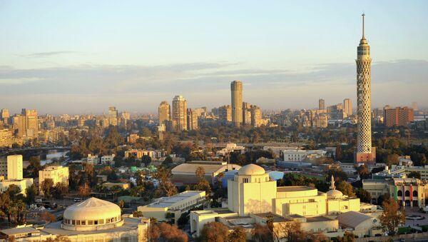 Mısır,Kahire - Sputnik Türkiye