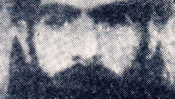Taliban lideri Molla Ömer - Sputnik Türkiye