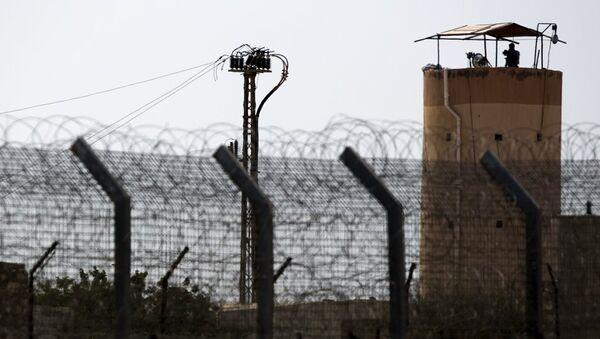 Türkiye-Suriye sınırı, güvenli bölge - Sputnik Türkiye