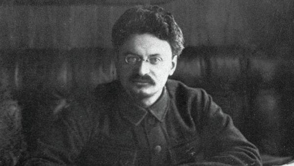 Lev Troçki - Sputnik Türkiye