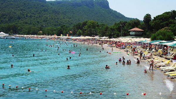 Antalya - Kemer - Sputnik Türkiye