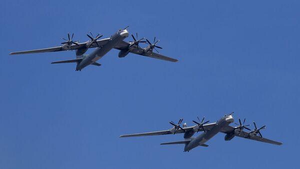 Rus Hava Kuvvetleri - Sputnik Türkiye