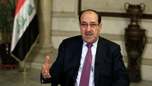 Nuri el Maliki - Sputnik Türkiye