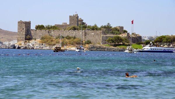 Ege Denizi - Sputnik Türkiye