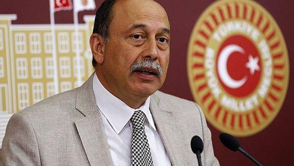 HDP İstanbul Milletvekili Levent Tüzel - Sputnik Türkiye