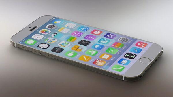 iPhone 6S - Sputnik Türkiye