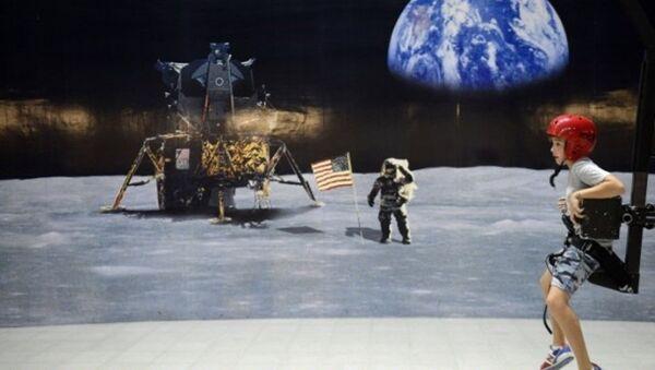 'Uzaya gitmek' için Türkiye'yi seçtiler - Sputnik Türkiye