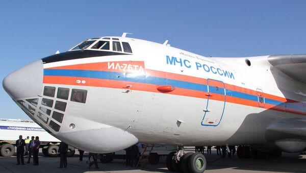 Rusya uçak - Sputnik Türkiye
