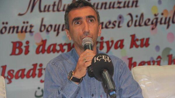 Turgay Akyüz - Sputnik Türkiye