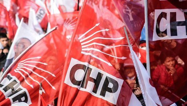 CHP mitingi - Sputnik Türkiye