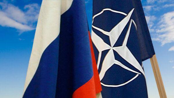 Rusya & NATO - Sputnik Türkiye