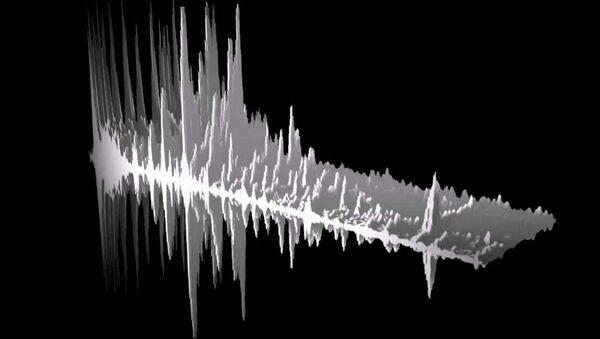ses dalgaları - Sputnik Türkiye
