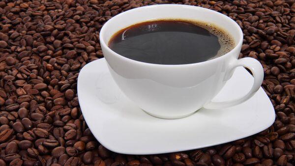 Kahve - Sputnik Türkiye