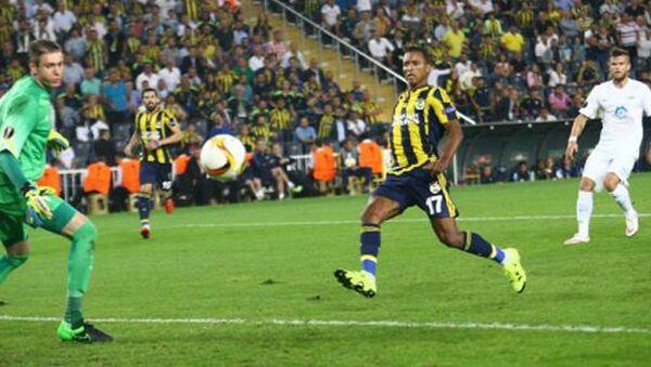 Molde takımı-Fenerbahçe - Sputnik Türkiye