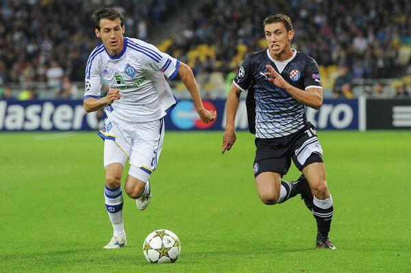 Josip Pivaric-Dinamo Zagreb - Sputnik Türkiye