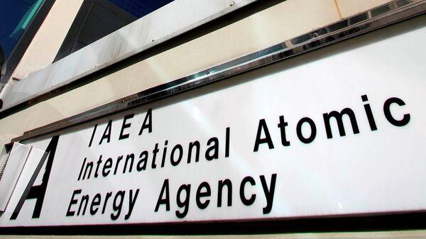 Uluslararası Atom Enerjisi Kurumu  - Sputnik Türkiye