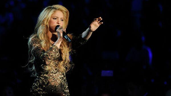 Shakira - Sputnik Türkiye