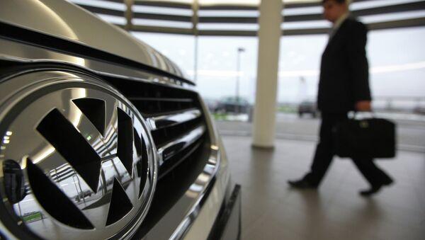 Volkswagen - Sputnik Türkiye