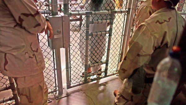 Guantanamo hapishanesi - Sputnik Türkiye