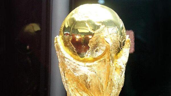 2022 Dünya Kupası - Sputnik Türkiye